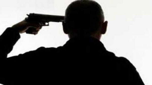 IAF jawan shoots himself dead at Kasauli Air Force Station