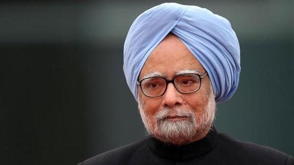 Former prime minister Manmohan Singh elected to the Rajya Sabha from Rajasthan
