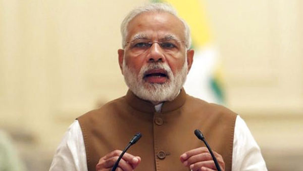 PM Narendra Modi likely to address nation on scrapping Article 370 on Thursday