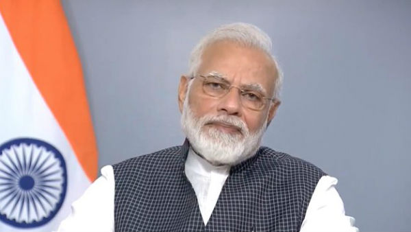 people of India have supported the steps taken in Jammu, Kashmir : PM Modi said