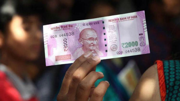 RBI's presses print more notes than in pre-demo period