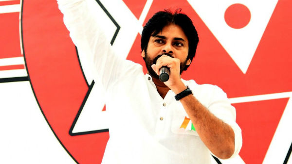 Pawan demands for weeklong Independence celebrations
