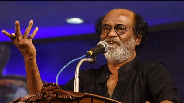 Amit Shah, PM Modi are like Krishna-Arjuna combo: Rajinikanth praises Article 370 removal