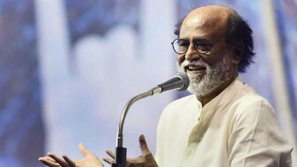 Actor Rajinikanth praised the Union Government in Jammu and Kashmir issue
