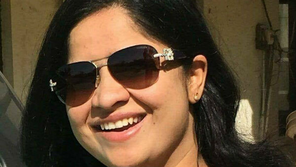 Twist to Congress leader Resma Padekanur murder case, police officers arrested in Karnataka