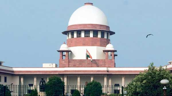 Woman cant accuse man of rape knowing marriage unsure:SC
