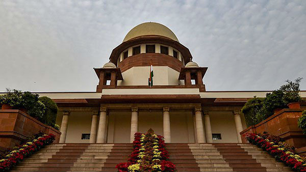 Supreme Court is likely to hear the Ayodhya land dispute today 2pm