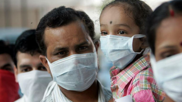 Kerala health officials urge caution against swine flu after floods