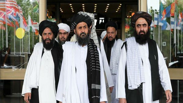 Taliban warns Pak for dragging Afghanistan into Kashmir issue