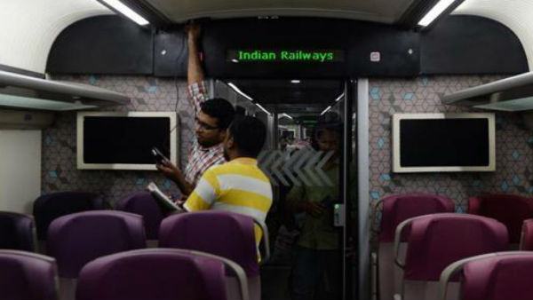 GPS in trains! Real-time monitoring of over 700 trains begins