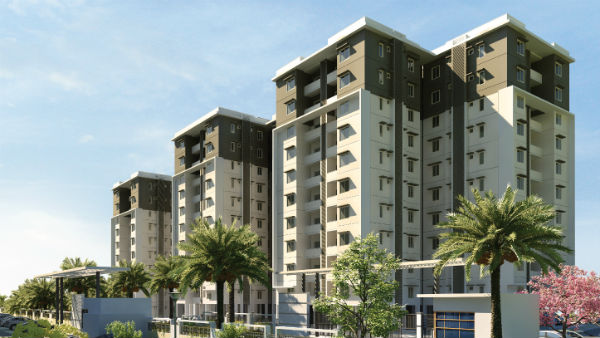 Good news: Attractive offers on new Homes