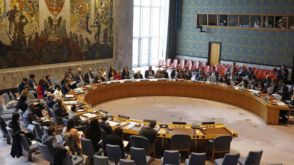 Kashmir issue: U.N. Security Council to hold closed-door meeting on August 16