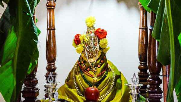 What Is Varalaxmi Vratham Festival