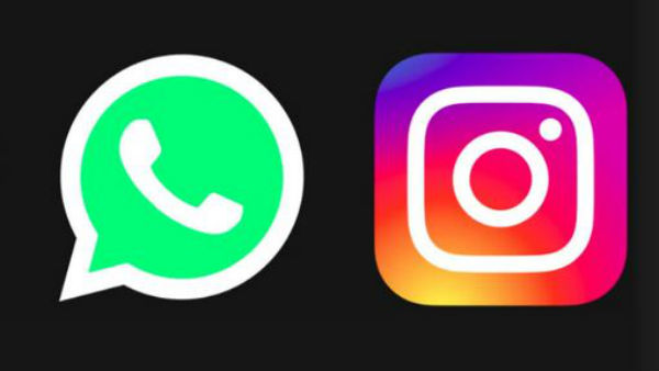 WhatsApp and Instagram apps will soon be appearing under new names