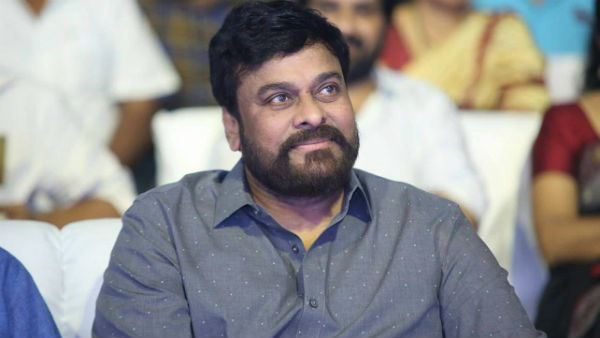 Chiranjeevis tour tomorrow at Tadepalli Gudem is cancelled