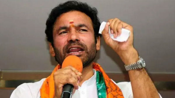 kashmir issue central government clarity kishan reddy version
