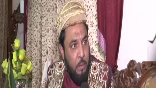 Will offer golden brick if ram mandir is built in ayodhya; prince yakub