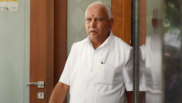 Karnataka CM BS Yediyurappa has held four cabinet meetings without a cabinet.