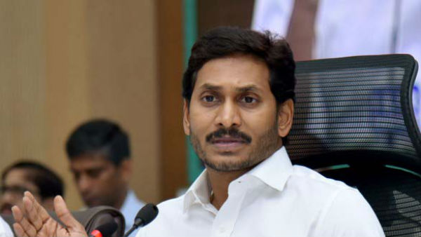 TDP MP Kesineni Nani compare Chief Minister of AP YS Jagan with Tughlaq
