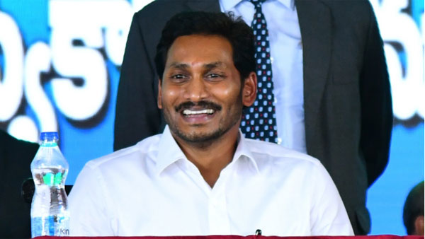 CM YS Jagan invited to launch of Kia new car on 8 Aug
