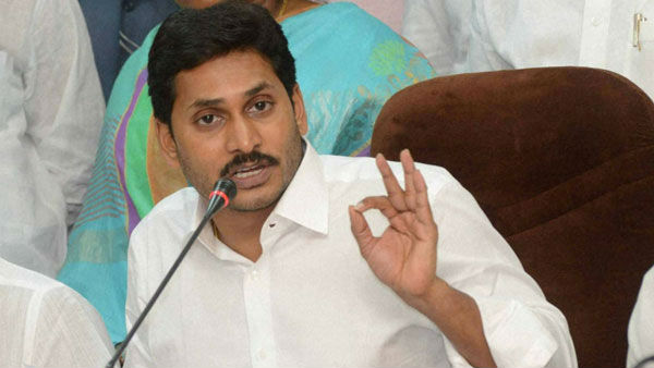 Second capital of the country topic .. Jagan has to give Clarity ... MP TG Venkatesh