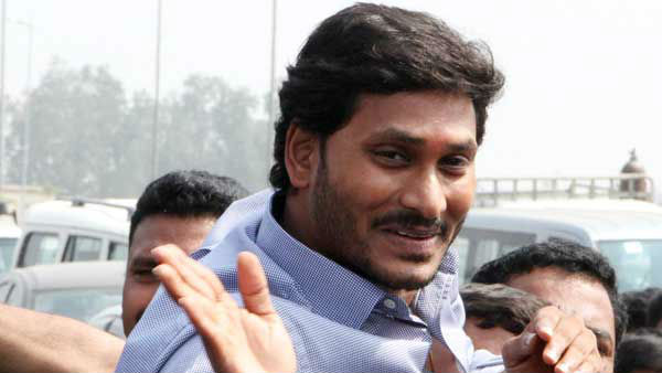 AP CM Jagan Kadapa tour tomorrow..!!