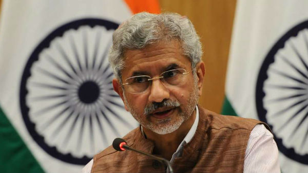 PoK is part of India and we expect one day that we will have the jurisdiction:Mr Jaishankar