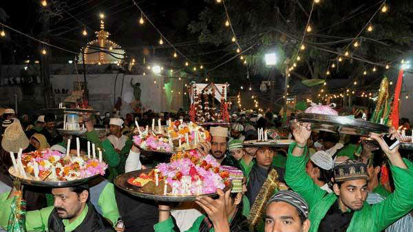 NO Muharram processions in the Valley,