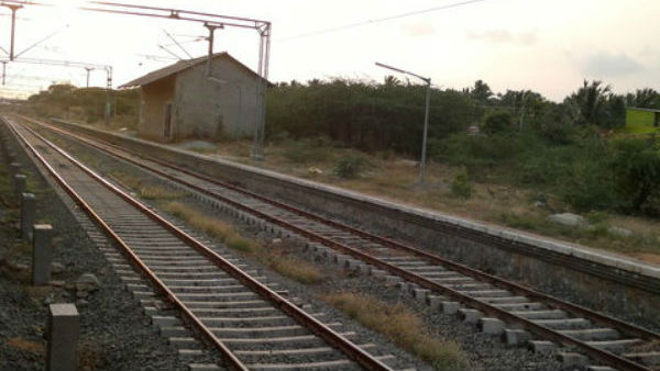 Major train accident averted in Tamil Nadu, 2 trains set for head-on collision stopped just in time