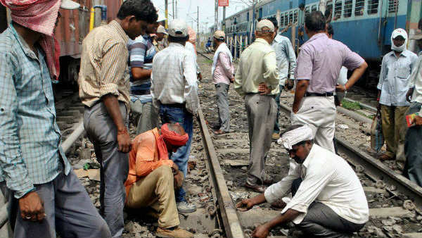 Railway Employees To Get 78 Days Wages As Bonus, Move To Benefit 11 Lakh