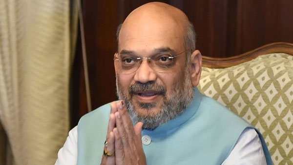 Nehru makes mistake bigger than himalayas in Kashmir issue : Amit Shah