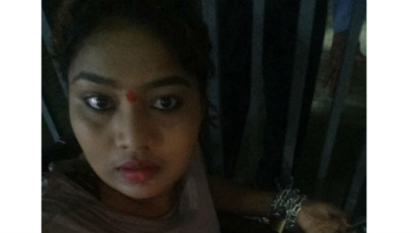 Junior Artist Sunitha alleged on Jana Sena Party for cheating her