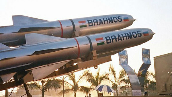 DRDO testfires land-attack version of BrahMos supersonic cruise missile