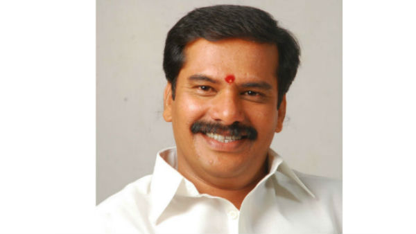 if bjp leaders have guts, bring a railway coach factory :TRS MLA Vinay Bhaskar