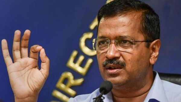 Odd-even scheme back in Delhi post Diwali from November 4-15: Arvind Kejriwal