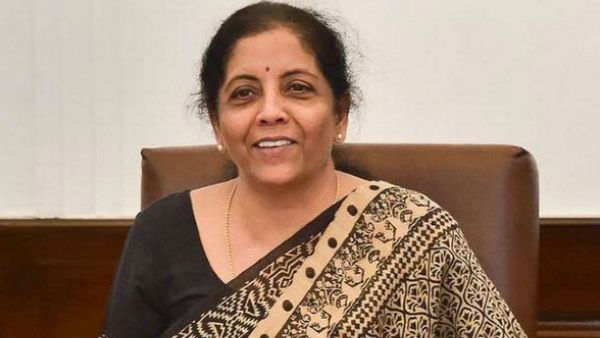 financial sector will be Strengthening says F M Nirmala Sitharaman