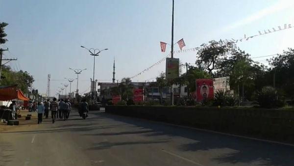 64 స్థానాలకు ఉప ఎన్నికలు : ప్రతిష్ఠాత్మకంగా మారుతున్న హుజూర్ నగర్..!