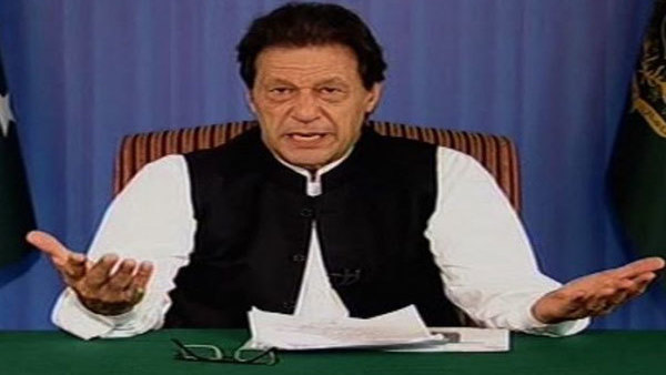 No chance of bilateral talks with India on Kashmir until curfew is lifted: Imran Khan