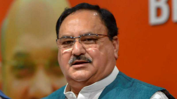 Article 370 to be part of school curricular, says JP Nadda in Pune