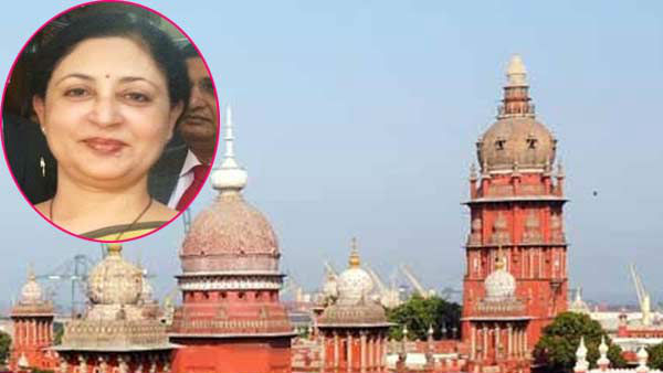 Madras High Court Chief Justice VK Tahil Ramani has sent her resignation papers to President Ram Nath Kovind.