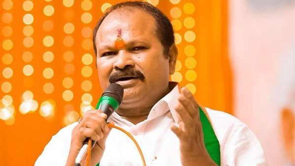 kanna laxmi narayana fire on tdp, ycp leaders