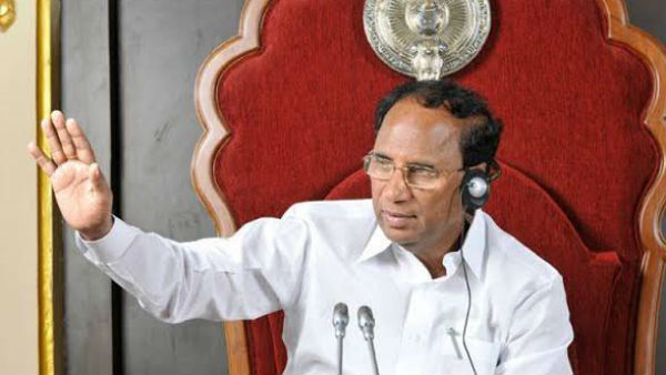 CM KCR expressed shock over the death of Kodela Sivaprasad,