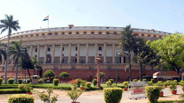 Work on redevelopment of Parliament Building, Central Vista may begin by next year: Hardeep Singh Puri