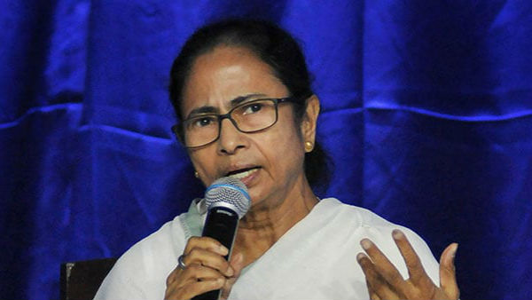 new Motor Vehicles Act will not be implemented :Mamata Banerjee