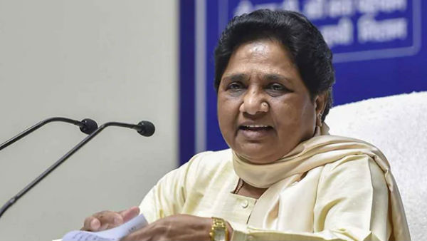 Cheats: Mayawati Fumes At Congress As All 6 Rajasthan MLAs Switch Sides