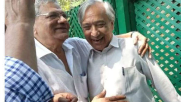 Supreme Court allows shifting of CPM leader Tarigami to AIIMS