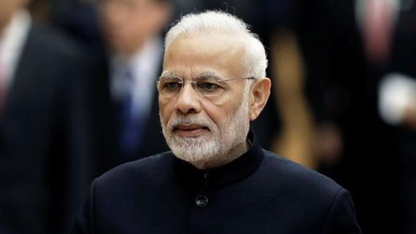 Prime Minister Narendra Modi will visit Russia from September 4 to 5