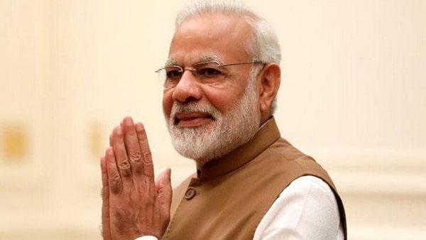 బర్త్డే బాయ్ మోడీ: కరుడుగట్టిన ఈ బీజేపీ నేత ఒకప్పుడు కాంగ్రెస్లో ఏంచేశారంటే..?