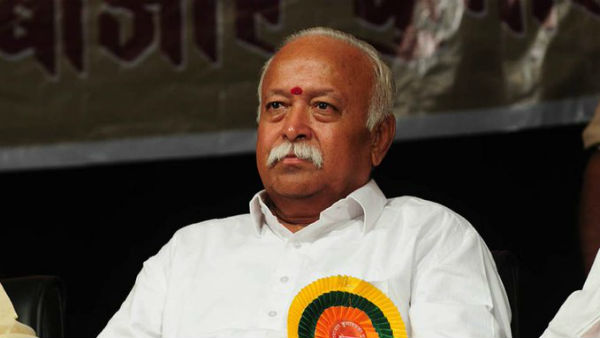 Car in RSS chief Mohan Bhagwats convoy hits bike, kills 6-year-old