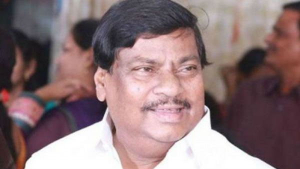 Former TDP MP Shiva Prasad last rites to be performed in Tirupati